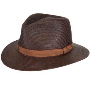 Шляпы на рынке Садовод