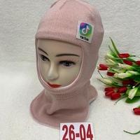 Нги То (Садовод 26-04) - продавец головных уборов