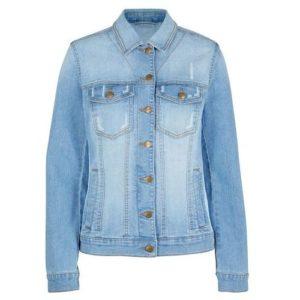Джинсовые куртки на Садоводе