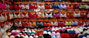 Бюстгальтеры на рынке Садовод