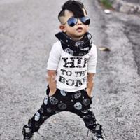 Baby Style (Садовод 1-5-14) - стильная детская одежда