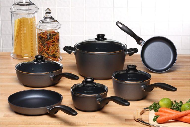 Посуда для приготовления и сервировки на Садоводе