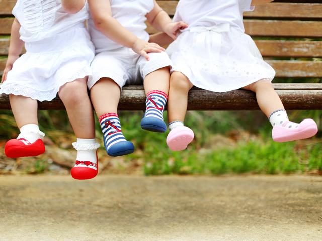 Обувь для детей на рынке Садовод
