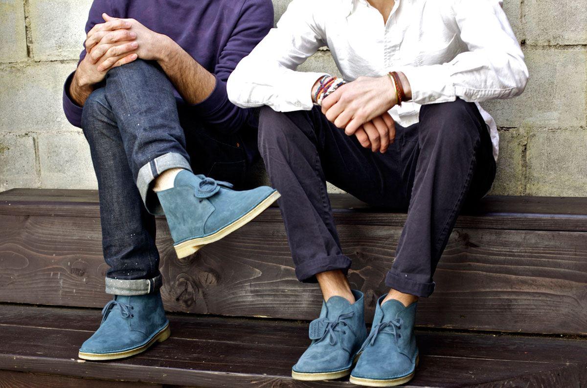 Мужские и женские ботинки на Садоводе