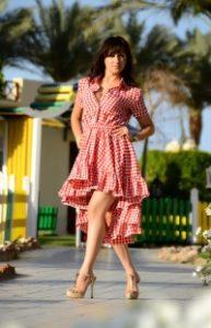 Наталья Багнюкова (Садовод 2В-18) - недорогая модная женская одежда