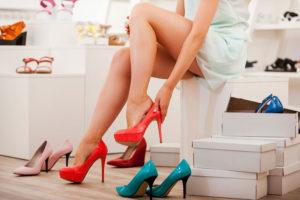 Женская обувь на Садоводе