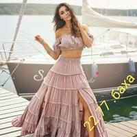 Баха Баха (Садовод 22-77) - женская одежда: платья, блузки