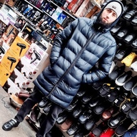 Ризван Лоиков (Садовод СТ5-76) - поставщик мужской обуви