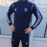 Ахмед Азимов (Садовод 22-94) - поставщик мужской спортивной одежды