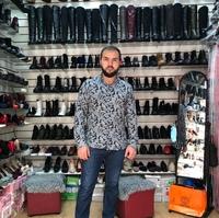 Саид Одинаев (Садовод 11-58) - продажа женской обуви