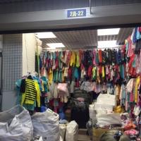 Зыонг То (Садовод 2Д-22) - продажа детской одежды