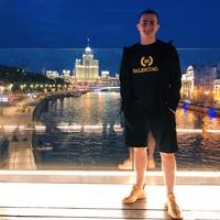 Кирилл Макаренко (Садовод 2В-43) - поставщик женской одежды