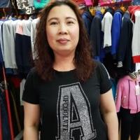 Аня Нгуен (Садовод 30-87) - поставка детской одежды