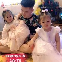 Lam Phong (Садовод 2А-70) - поставщик детской одежды