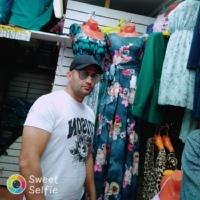 Джамол Шарипов (Садовод 22-108) - поставщик женской одежды