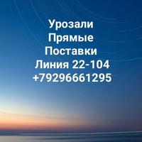 Урозали Улугбердиев (Садовод 22-104) - поставщик женской одежды